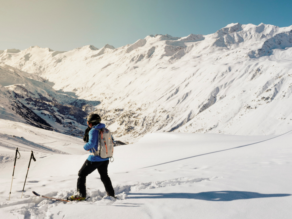 Ski Destinations Recovery